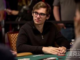 【GG扑克】Fedor Holz单挑赛夺冠,赢得第二条WSOP金手链