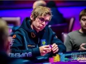 【GG扑克】Run It Once大咖对决赛:半决赛名单出炉,Fedor Holz遥遥领先!