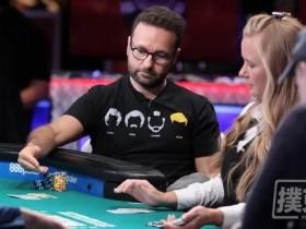 【GG扑克】见识一下有史以来最优秀的加拿大扑克玩家
