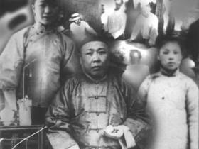 【GG扑克】为抗日搞姨太太外交的民国风流将军是谁?