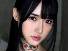 【GG扑克】喜欢中文178CM高挑美女水森翠(Mizumori Sui)出道,花花绿绿太美了!