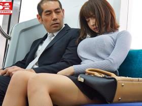 【GG扑克】SSNI-780:偶像女神三上悠亚紧绷的巨乳无意间挑逗你!