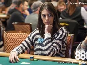 【GG扑克】Vivian Saliba分享个人PLO建议