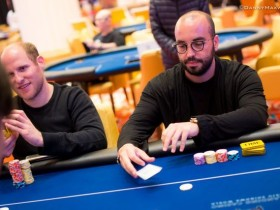 【GG扑克】Bryn Kenney:我感觉自己就像扑克界的一匹孤狼