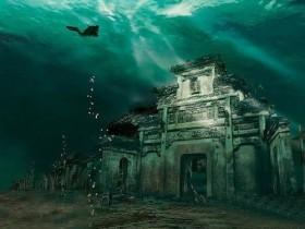 【GG扑克】解放军无意炸出水下陵墓,千年学术谜团终解开