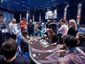【GG扑克】打MTT变超短码后怎样在比赛中咸鱼番生?