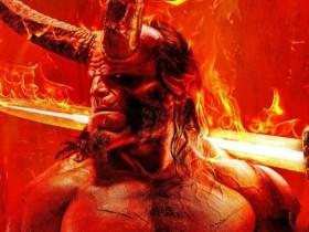 【GG扑克】喷血露肠的《地狱怪客》重启,有没有值得一看价值呢