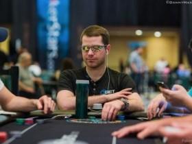 【GG扑克】Jonathan Little谈扑克:诈唬疯狂型玩家