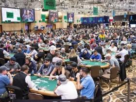 【GG扑克】我偏爱在WSOP期间打小注额赛事的五个原因