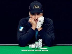 【GG扑克】Phil Hellmuth推特公布自己有心颤问题,但仍会坚持打牌