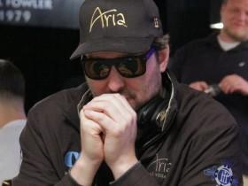 【GG扑克】Phil Hellmuth因高价售卖WSOP门票股份遭受抨击