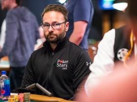 【GG扑克】大丹牛谈自己在$100K豪客赛中的新策略