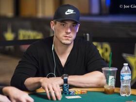【GG扑克】Alex Foxen:我最难忘的一手牌