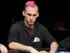 【GG扑克】Justin Bonomo收获今年第8个赛事冠军