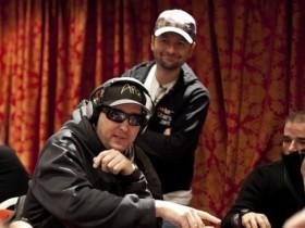 【GG扑克】Hellmuth vs Negreanu,谁能拿到更多WSOP金手镯?