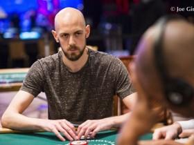 【GG扑克】全球扑克指数:Stephen Chidwick稳居榜首,Bonomo排名急剧上升
