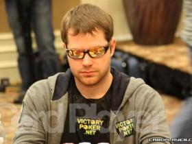 【GG扑克】Jonathan Little谈扑克:失败的hero call