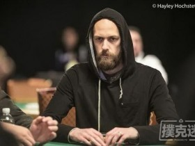 【GG扑克】Stephen Chidwick超级百万赛扩大钱圈记录