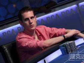 【GG扑克】Mike McDonald能成为国际象棋大师吗