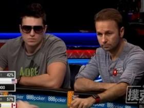 【GG扑克】历史上最大的扑克恩怨赛一周后开战