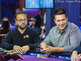 【GG扑克】哪里比赛?谁会赢?Polk vs. Negreanu扑克比赛的问题解答
