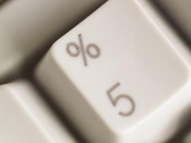 【GG扑克】5%原则=线上扑克的成功