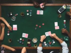 【GG扑克】老觉得自己打牌手气很差?可能是因为你太迷信了