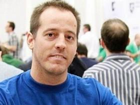 【GG扑克】50万的扑克税摧毁了西班牙棋艺大师的生活
