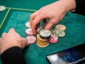 【GG扑克】锦标赛牌手在筹码量50-75BB时所犯的最大错误