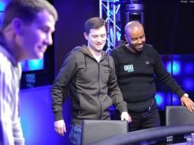 "【GG扑克】Dwayne Bradley:""无聊""之举的意外惊喜"