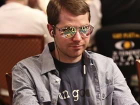 【GG扑克】Jonathan Little谈扑克:一个我经常在WSOP赛事中看到的错误