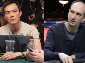 【GG扑克】超级豪客碗票务诈骗案涉及两名扑克名人堂成员