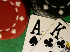 【GG扑克】Jonathan Little谈扑克:棘手的AK