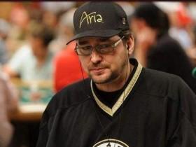 【GG扑克】顶尖牌手记录短片(二)——Phil Hellmuth
