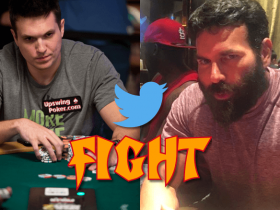 【GG扑克】Doug Polk和Dan Bilzerian有可能在牌桌上解决恩怨吗?