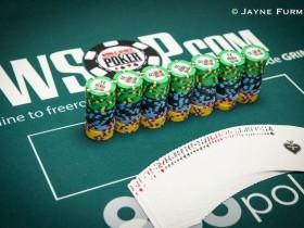 【GG扑克】谁将是下届WSOP系列赛的最大赢家?