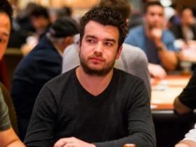 【GG扑克】Chris Moorman的WSOPE中遇到的灾难性手牌