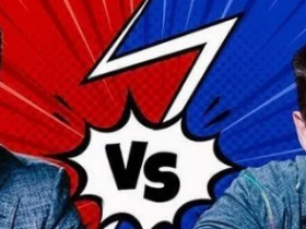 【GG扑克】Polk和Negreanu的挑战赛被阴谋论者认为是假的