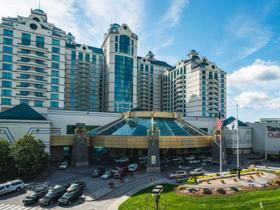 【GG扑克】康涅狄格娱乐场将把整层楼献给55岁及以上的玩家
