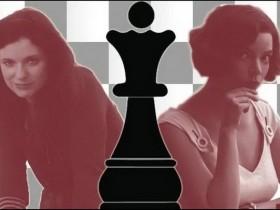 【GG扑克】游走于国际象棋与扑克之间的Jennifer Shahade