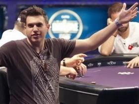 【GG扑克】Doug Polk豪取三连胜,丹牛落后26.5万