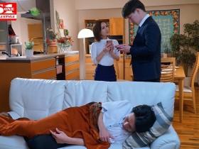 【GG扑克】SSNI-744:人妻小岛南趁著老公不在狂啃小鲜肉!