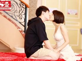 【GG扑克】SSNI-917 :女神「葵つかさ」与素人粉丝1对1服务浓密性爱!