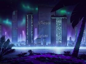 【GG扑克】2020福利汇总第170期:城市的夜