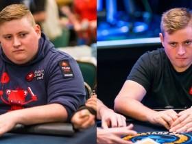 【GG扑克】Staples兄弟有望赢下15万美元的体重打赌