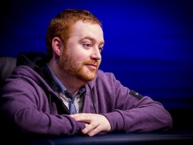 【GG扑克】采访:三冠王Niall Farrell谈论个人最近的牌绩和扑克生涯(上)