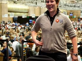 【GG扑克】Vanessa Selbst出席扑克赛事遭人吐槽!