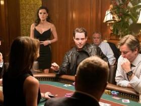 【GG扑克】《莫莉的游戏》获得奥斯卡提名
