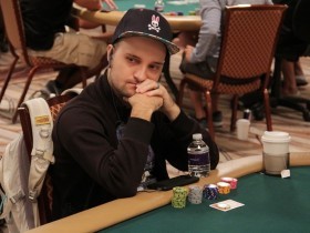 【GG扑克】扑克策略谈:Ryan Laplante谈论如何捍卫自己的大盲