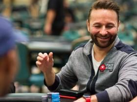 【GG扑克】大丹牛赌自己会是美国扑克公开赛的大赢家!